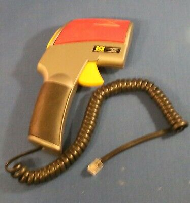 SCX Scalextric Digital Hand Controller Yellow Trigger 02006X200 - ... • 9.99£