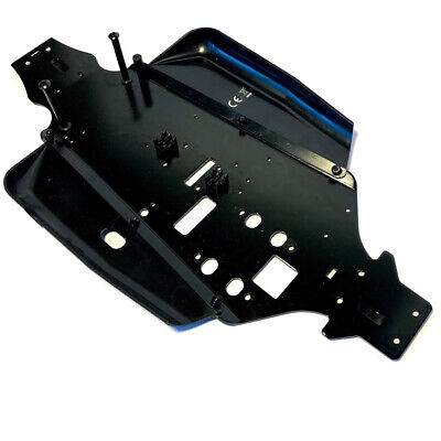 Kyosho - Inferno Neo  3.0 ALUMINIUM CHASSIS  + Side Guards - New Genuine • 34.50£