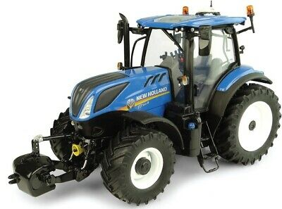 UH5265 - Tracteur NEW-HOLLAND T7-165S -  - • 44.44£