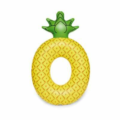 Giant Pineapple Pool Float • 21.99£