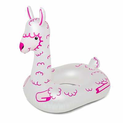 Giant Llama Pool Float • 21.99£