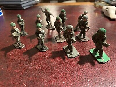 Lone Star Harvey Series X11 Modern Army Soldiers  • 11.50£