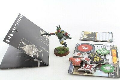 Star Wars Miniatures Boba Fett Expansion Legion Game Well Painted  • 39.99£