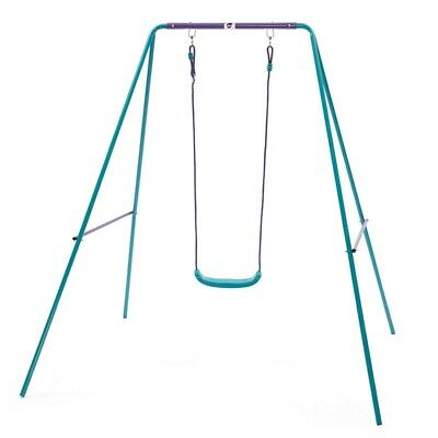 Plum 2 In 1 Swing Set • 69.95£