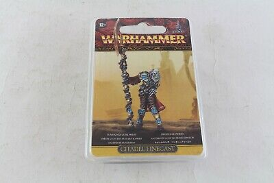 Warhammer Tomb Kings Liche Priest New In Box Citadel Sealed Finecast  • 49.99£