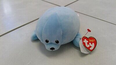 Ty Baby Seal Squirt BNWT • 3.99£
