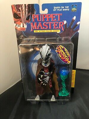 Puppet Master The Totem Action Figure Previews Exclusive • 29£