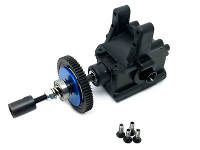 FTX Brushless Rear Gear Box Diff Carnage - With Slipper Clutch - New  • 29.50£
