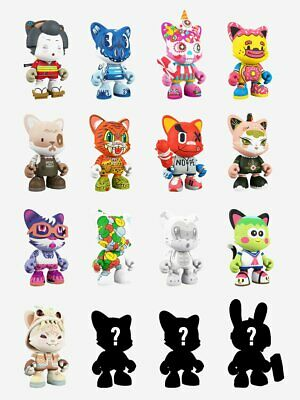 ⚡⚡Superplastic Janky Series 1 & 2 ⚡⚡ RARES MYSTERY BAGS BLIND BOXES 80+ • 12£
