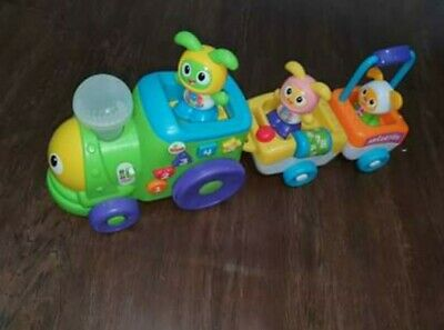 Fisher Price Bright Beats Learning Train. • 12£