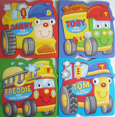 Brown Watson - Early Reading Books (4 Variations) • 2.50£