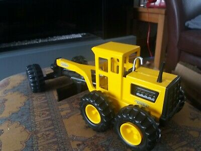 Mighty Tonka Road Grader  • 15£