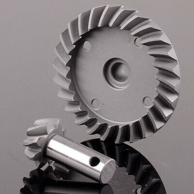 #105551 #102692 DIFF BEVEL GEAR 26T/8T SET For RC HPI Savage Flux X XL SS 25 • 23.21£