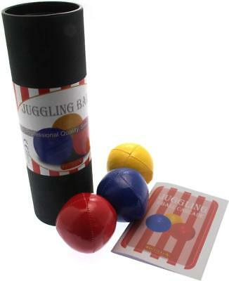 Professional Juggling Ball / Thud Set • 12.99£