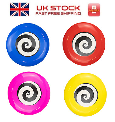 New Kids Adult Flying Catch Throw Frisbee Disc Outdoor Training Toy • 2.95£
