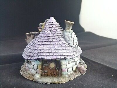Warhammer Fantasy Resin House Witches Cottage Scenery Terrain Nicely Painted • 28.49£