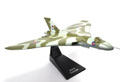 Atlas Editions Jet Age Bomber Model Of Avro Vulcan  Nib • 11.75£