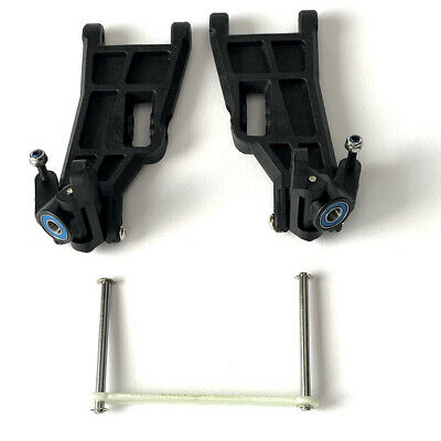 Traxxas Rustler VXL Front Suspension Set - Lower Arms /  Knuckles / Pins - New  • 25.50£