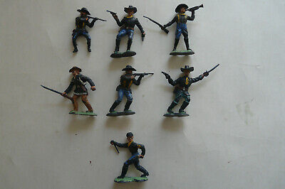 Vintage Crescent 60mm US 7th  Cavalry • 19.99£