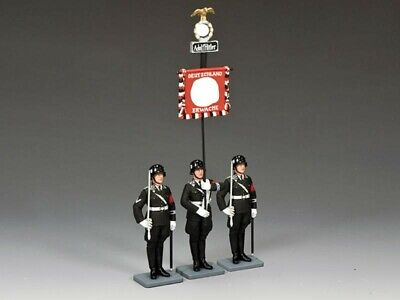 KING AND COUNTRY WW2 GERMAN Standard Set LAH242 • 163.95£