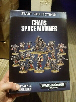 Chaos Space Marines Venomcrawler ONLY Warhammer 40k Brand New • 19.99£