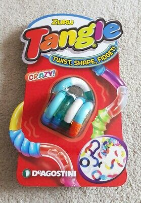 NEW Tangle Twist Fidget Educational Toy Official Classic Crazy Sets Multicolored • 2.15£