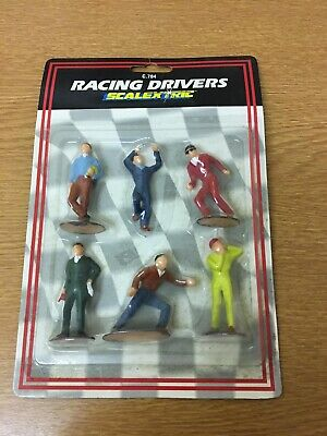Scalexteic Racing Drivers C.784 • 29.99£