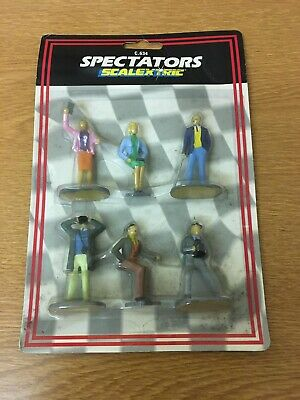 Scalexteic Spectators C.634 • 29.99£