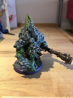 Mulg The Ancient. Warbeasts. Trollbloods. Hordes. Privateer Press. • 30£