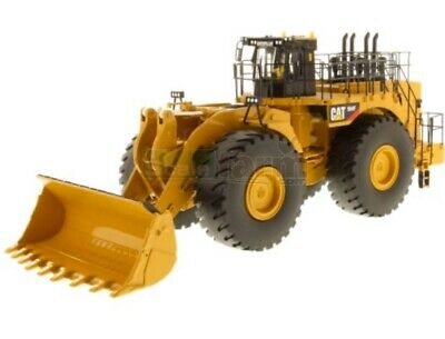 Diecast Masters 994F Loading Shovel Model 1/50 NEW • 145£