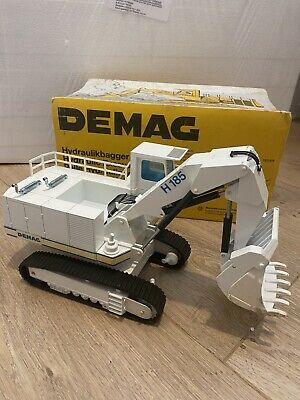 Demag H185 Mining Faceshovel Model 1/50  • 45£