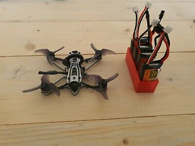 Emax Tinyhawk BNF 115mm With 4 Lipos • 65£