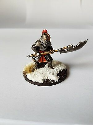 28mm Frostgrave Fantasy Miniatures - Cult Knight - Well Painted • 18£
