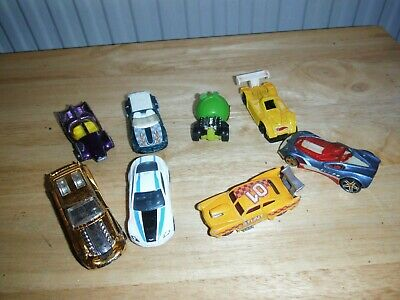 Hot Wheels Diecast Models All Unboxed • 1.99£