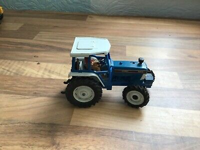 Die Cast Ford Tractor • 7.50£