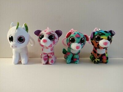 TY Mini Boo Collectables  • 3.50£