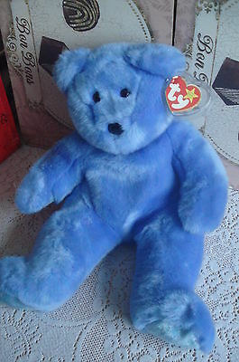 CLUBBY II BUDDY 13  Beanie Baby TY Beanie 1999 NEW Collectable Toy Birthday Gift • 1,150£