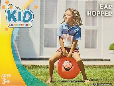 Kid Connection Inflatable Hopper • 12.99£