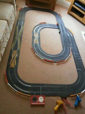 Huge Classic Scalextric Set  • 4.99£