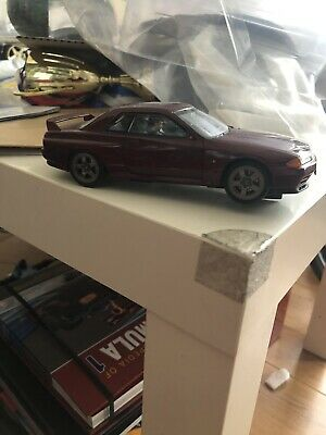 Nissan Skyline R32 Gtr Slot Car Scalextric • 8.51£