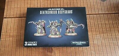 Death Guard Deathshroud Bodygaurd • 10£
