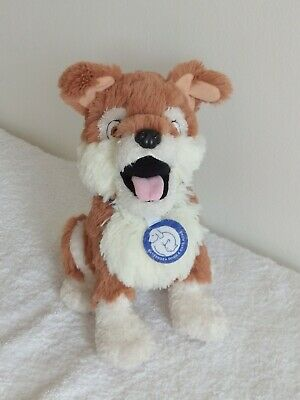 Battersea Dogs & Cats Home Dog Soft Toy 9  • 2.99£