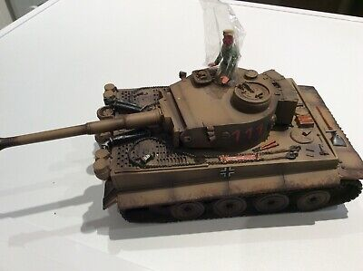 1/30 New Model Army German Tank,  NEW BOXED (111) • 125£