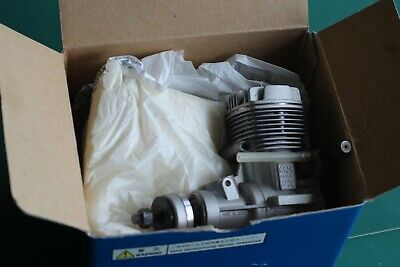 Os Max 46 AX RC Model Engine New • 62£