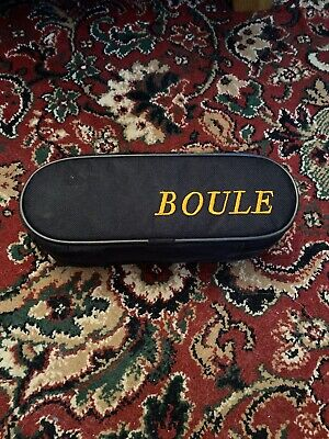 French Boules • 5.40£