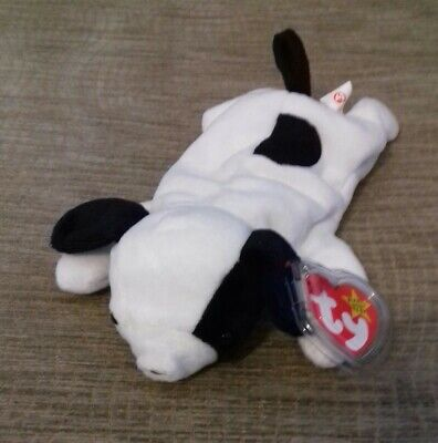 Spot The Dog Ty Beanie Baby, Lovely Condition • 5£