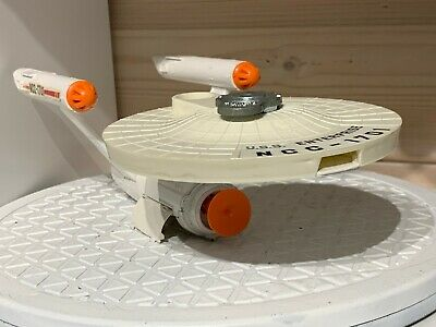 Dinky 358 USS Enterprise From Star Trek • 39.99£