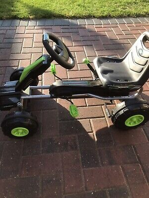 Childs Peddle Gokart • 8.52£