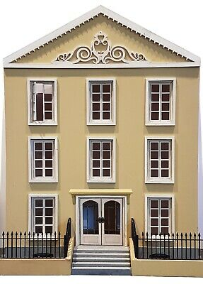 1/35 Scale Building Use For Ww2 Diorama - Brand New Easy Build Kit  • 28£