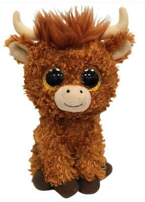 TY Beanie Boo - Angus The Highland Cow - Limited Edition  • 7.75£